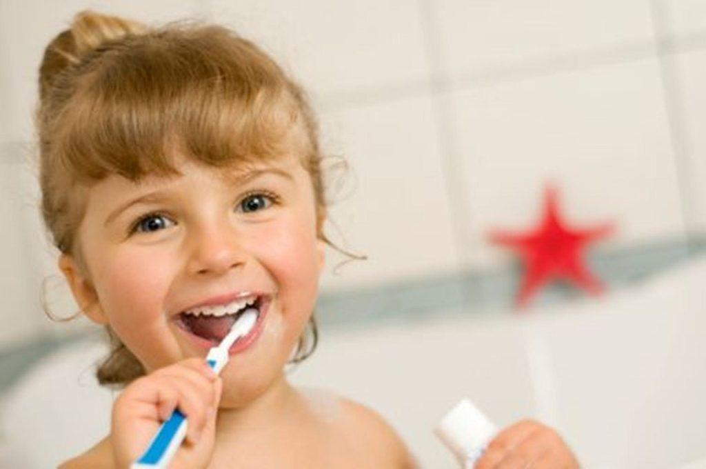 early dental education